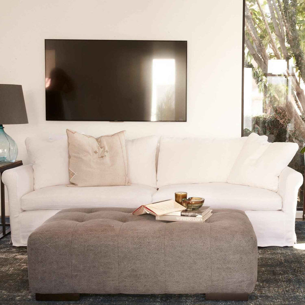 "Beverly 96"" Sofa - Urban Natural Home Furnishings.  Sofa, Cisco Brothers"