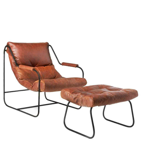 Brando Chair by Cisco Brothers