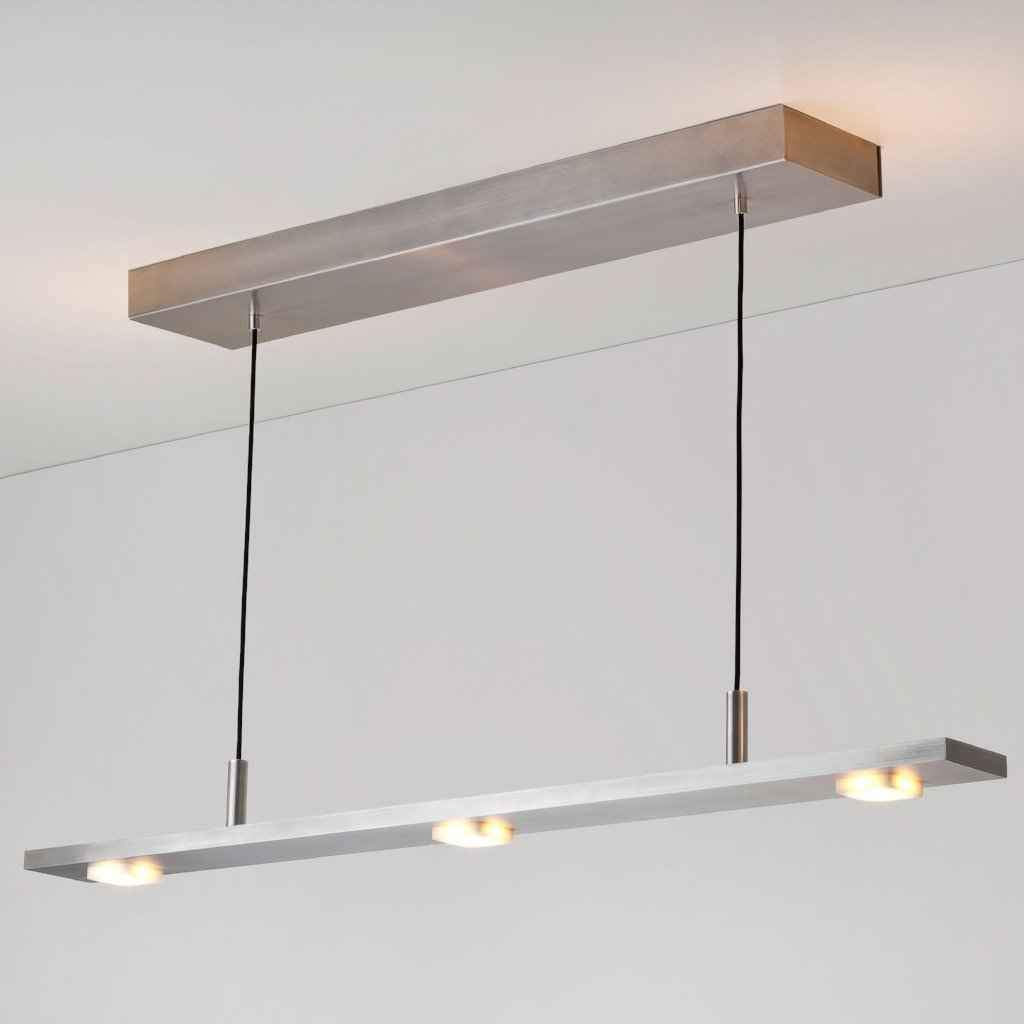 Brevis Linear Pendant by Cerno