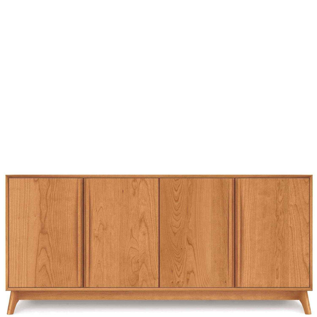 Catalina Buffet (4 Doors) in Cherry by Copeland