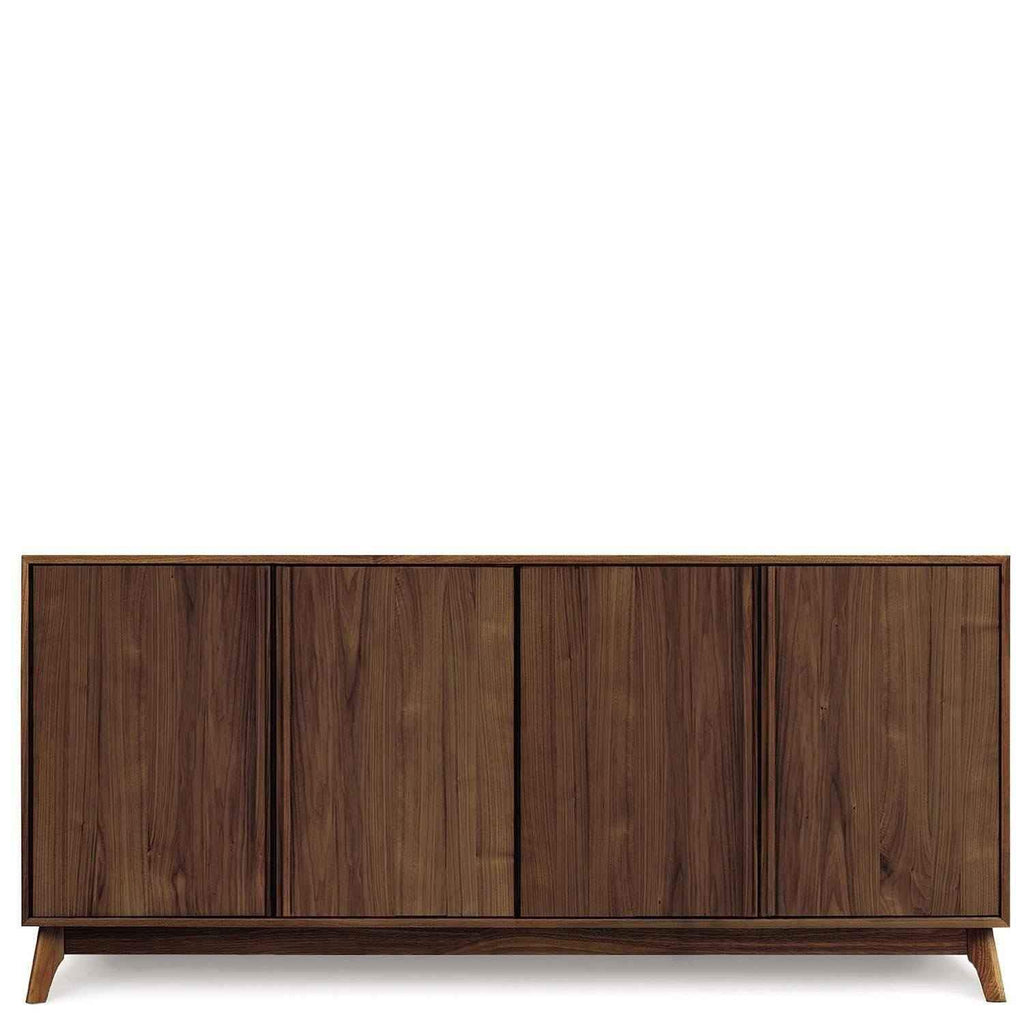 Catalina Buffet (4 Doors) in Walnut by Copeland