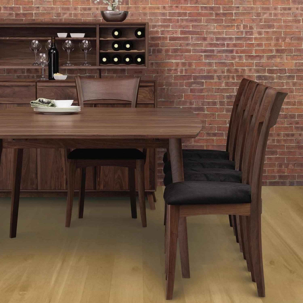 "Hutch 16"" in Walnut - Urban Natural Home Furnishings.  Buffet, Copeland"