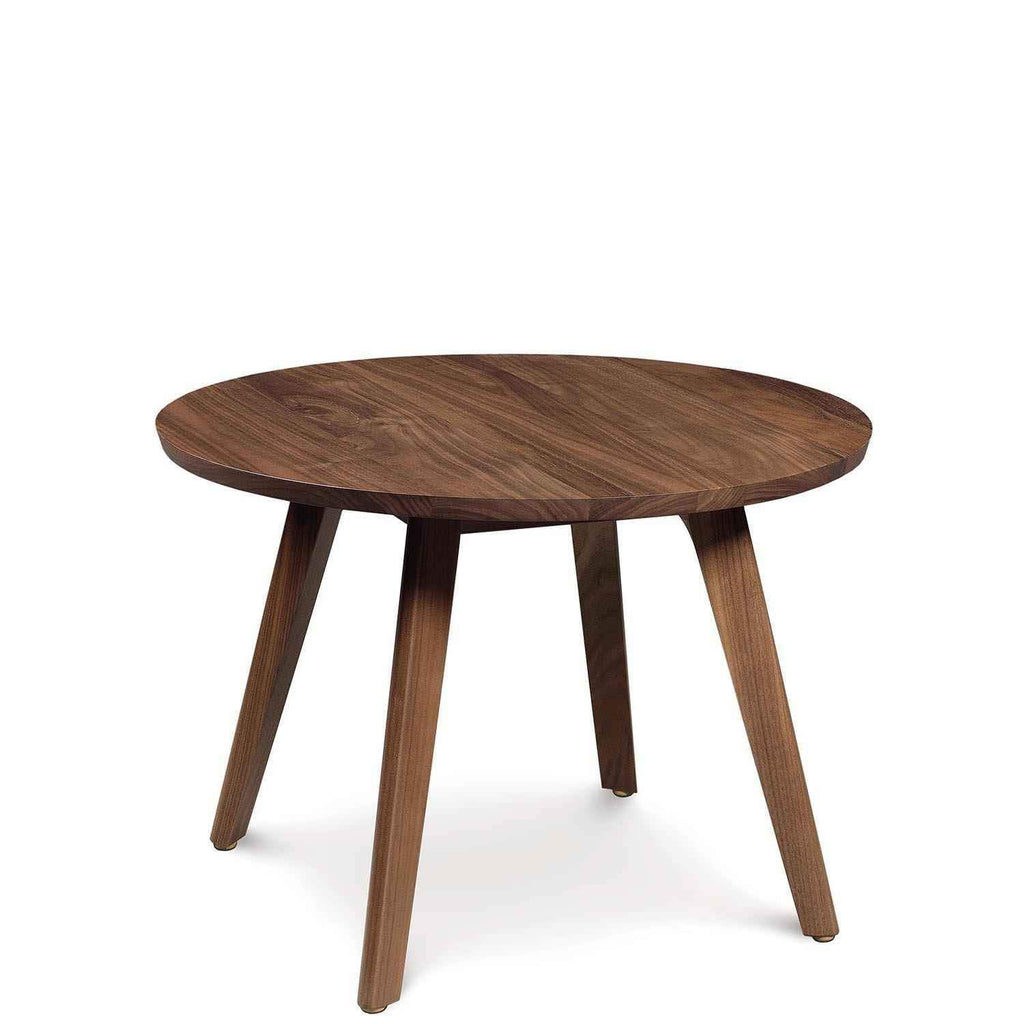 Catalina Side Table in Walnut - Urban Natural Home Furnishings.  Nightstands, Copeland