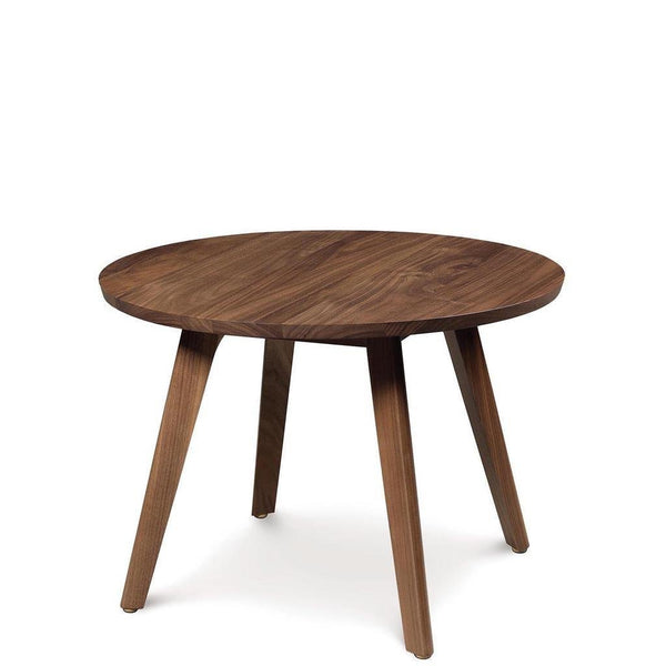 Catalina Side Table in Walnut by Copeland