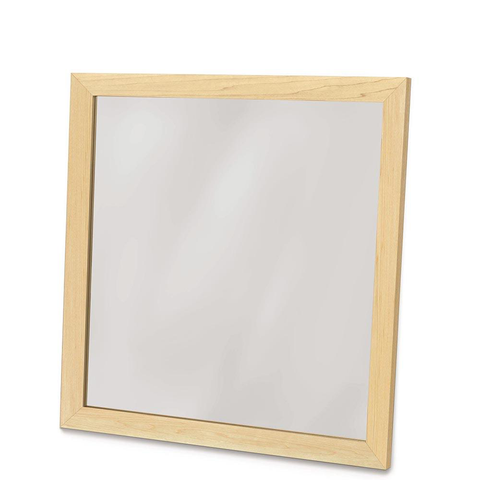 Copeland Wall Mirror in Maple