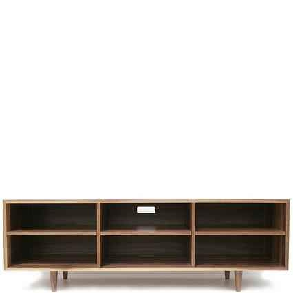 Eastvold Classic Media Center by Eastvold Furniture