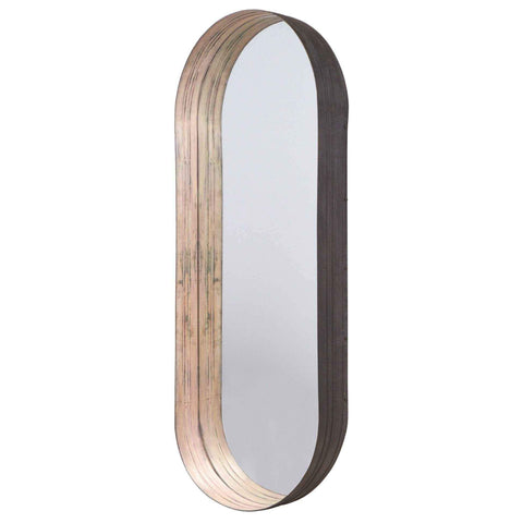 Cooper Oval Mirror