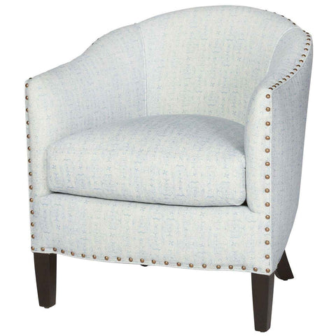Crescent Chair - Urban Natural Home Furnishings.  Living Room Chair, Cisco Brothers