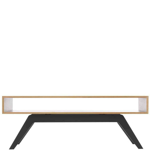 Eastvold Elko Coffee Table - White Oak by Eastvold Furniture