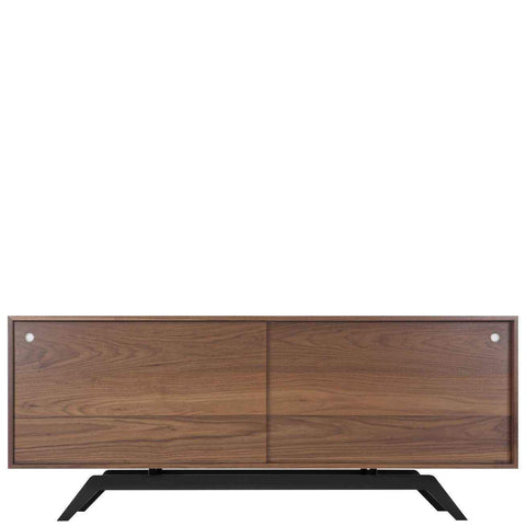Elko Credenza Large - Walnut by Eastvold Furniture