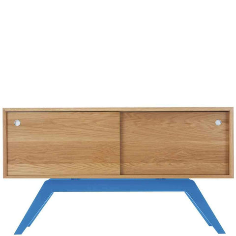 Eastvold Elko Credenza Small - Oak by Eastvold Furniture
