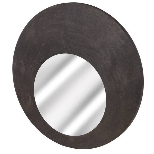 Eclipse Round Mirror - Urban Natural Home Furnishings.  Mirrors, Cisco Brothers