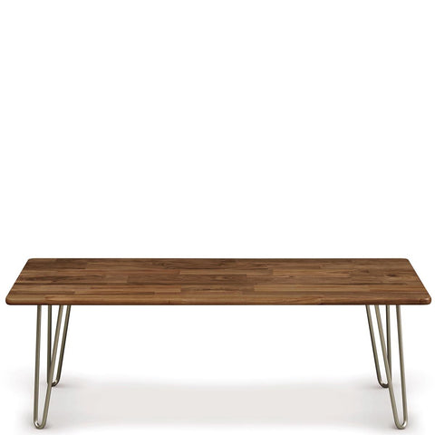 Essentials Rectangular Coffee Table - Urban Natural Home Furnishings.  occasional tables, Copeland