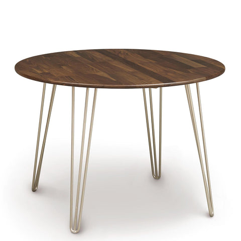 Essentials Round Dining Table by Copeland