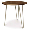 Essentials Round End Table by Copeland