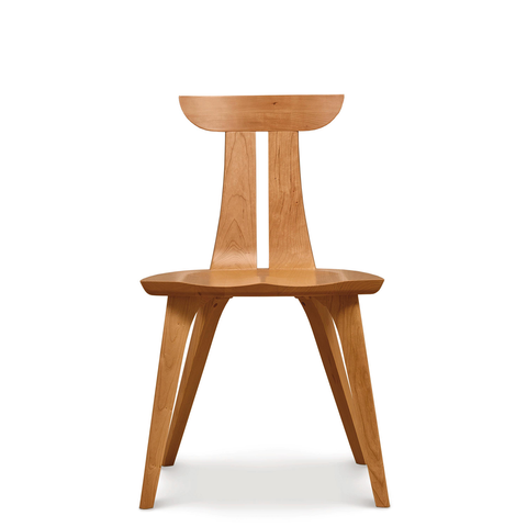Estelle Sidechair in Cherry