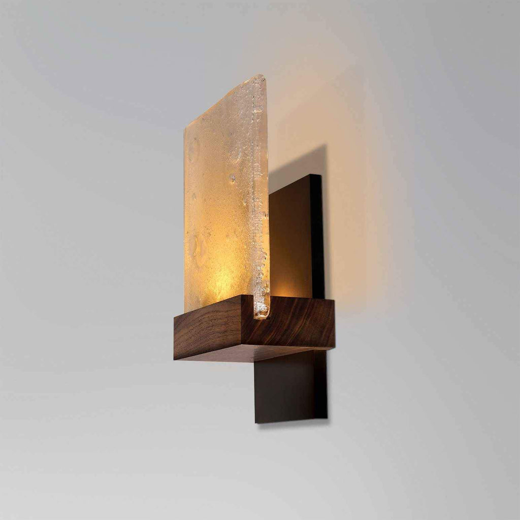 Fortis Sconce by Cerno