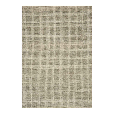 Giana Hooked Area Rug in Granite