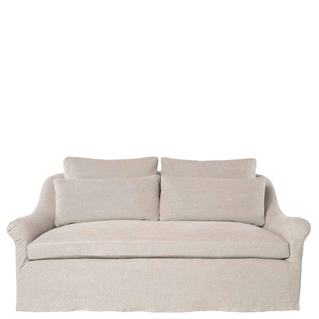 Genevieve Loveseat - Urban Natural Home Furnishings.  Sofa, Cisco Brothers