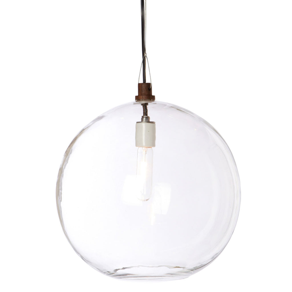Globe Pendant - Urban Natural Home Furnishings.  Pendants, Cisco Brothers