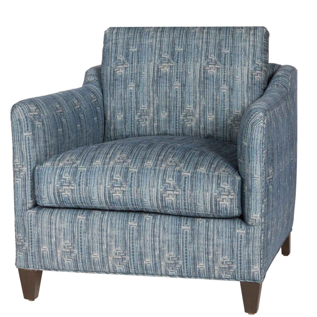 Gunner Chair - Urban Natural Home Furnishings.  Living Room Chair, Cisco Brothers