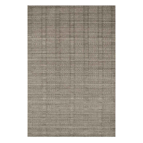 Hadley Hand Loomed Area Rug in Stone by Loloi