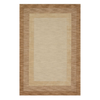 Hamilton Hand Loomed Area Rug in Beige by Loloi