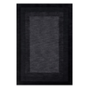 Hamilton Hand Loomed Area Rug in Grey / Charcoal by Loloi
