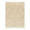 Hygge Hand Loomed Area Rug in Oatmeal / Sand by Loloi