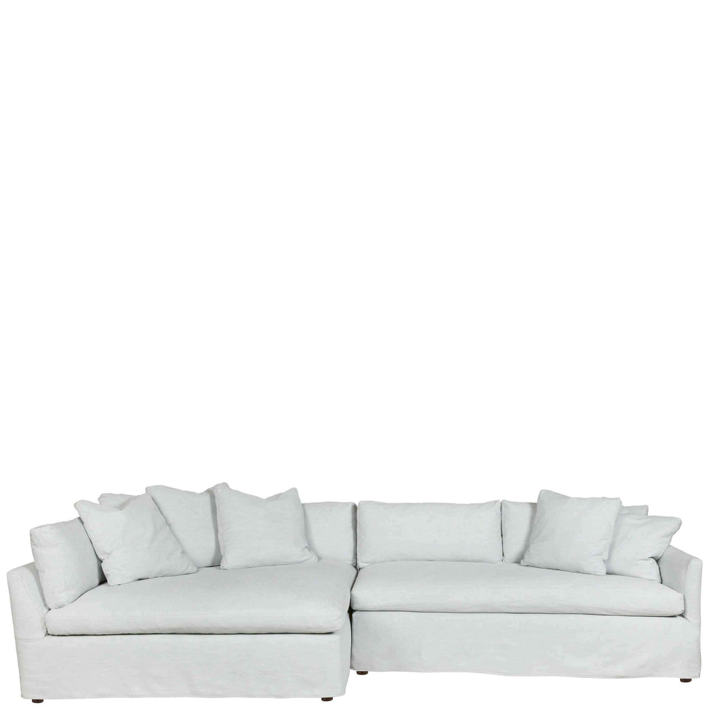 Harbor Sectional by Cisco Brothers