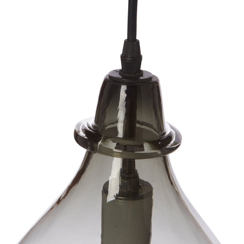 Jug Lamp Oval - Urban Natural Home Furnishings.  Pendants, Cisco Brothers
