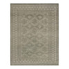 Java Hand Knotted Area Rug in Sage by Loloi