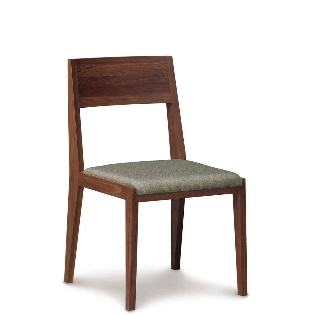 Kyoto Sidechair in Walnut by Copeland