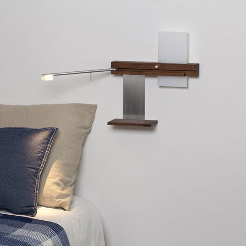 Levo Wall Sconce by Cerno