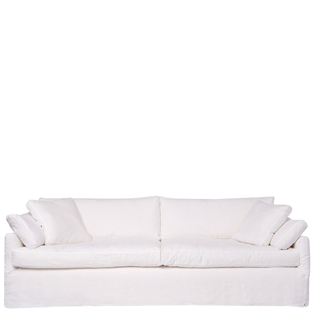 "Lanister 96"" Sofa - Urban Natural Home Furnishings.  Sofa, Cisco Brothers"