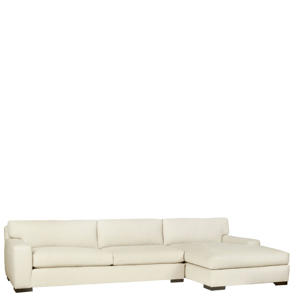Loft 2 Piece Upholstered Sectional by Cisco Brothers