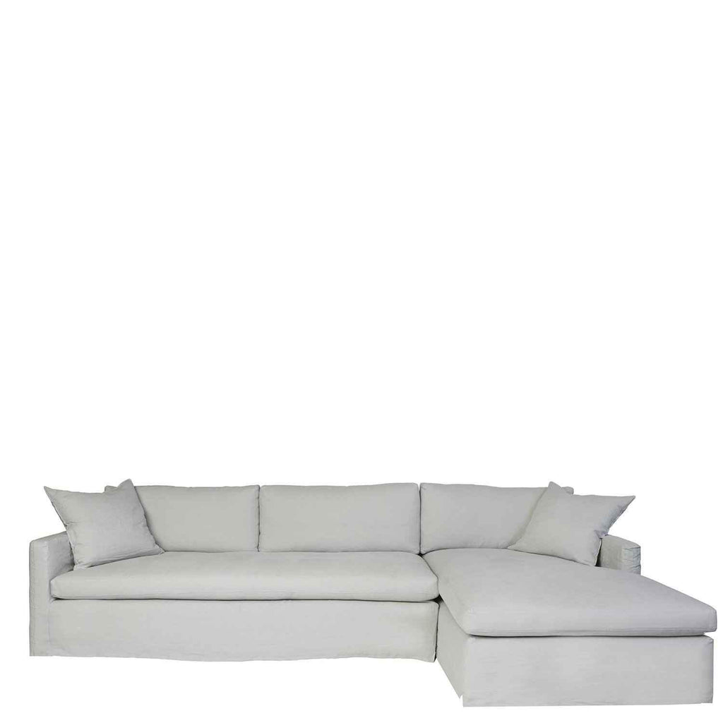 Essentials Louis 2-Piece Sectional