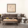 Louis Two Piece Sectional