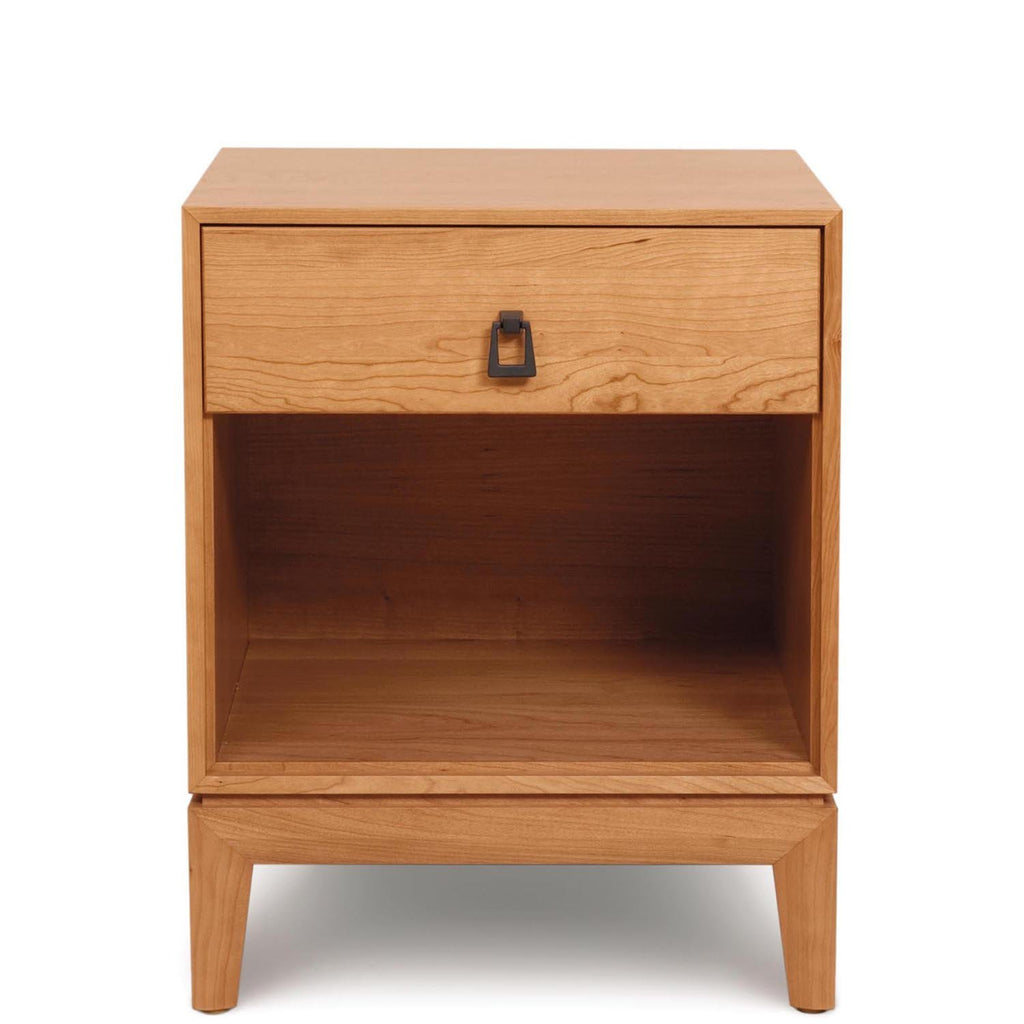 Mansfield One Drawer Nightstand - Urban Natural Home Furnishings.  Dressers & Armoires, Copeland