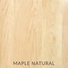 Sarah Six Drawer Dresser in Maple - Urban Natural Home Furnishings.  Dressers & Armoires, Copeland