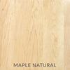 Astrid Wall Mirror in Maple - Urban Natural Home Furnishings.  Mirrors, Copeland