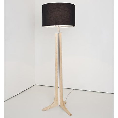 Forma Floor Lamp by Cerno