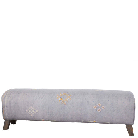 Mason Bench - Urban Natural Home Furnishings.  Living Room Bench, Cisco Brothers