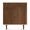 MiMo 1 Drawer Over 2 Door Cabinet