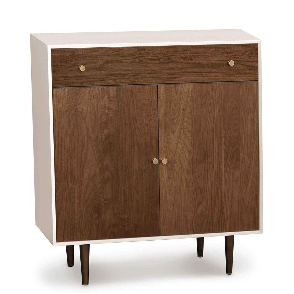 MiMo 1 Drawer Over 2 Door Cabinet by Copeland