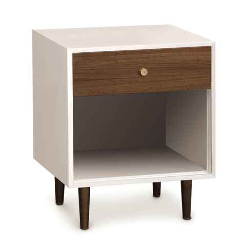 MiMo 1 Drawer Nightstand by Copeland
