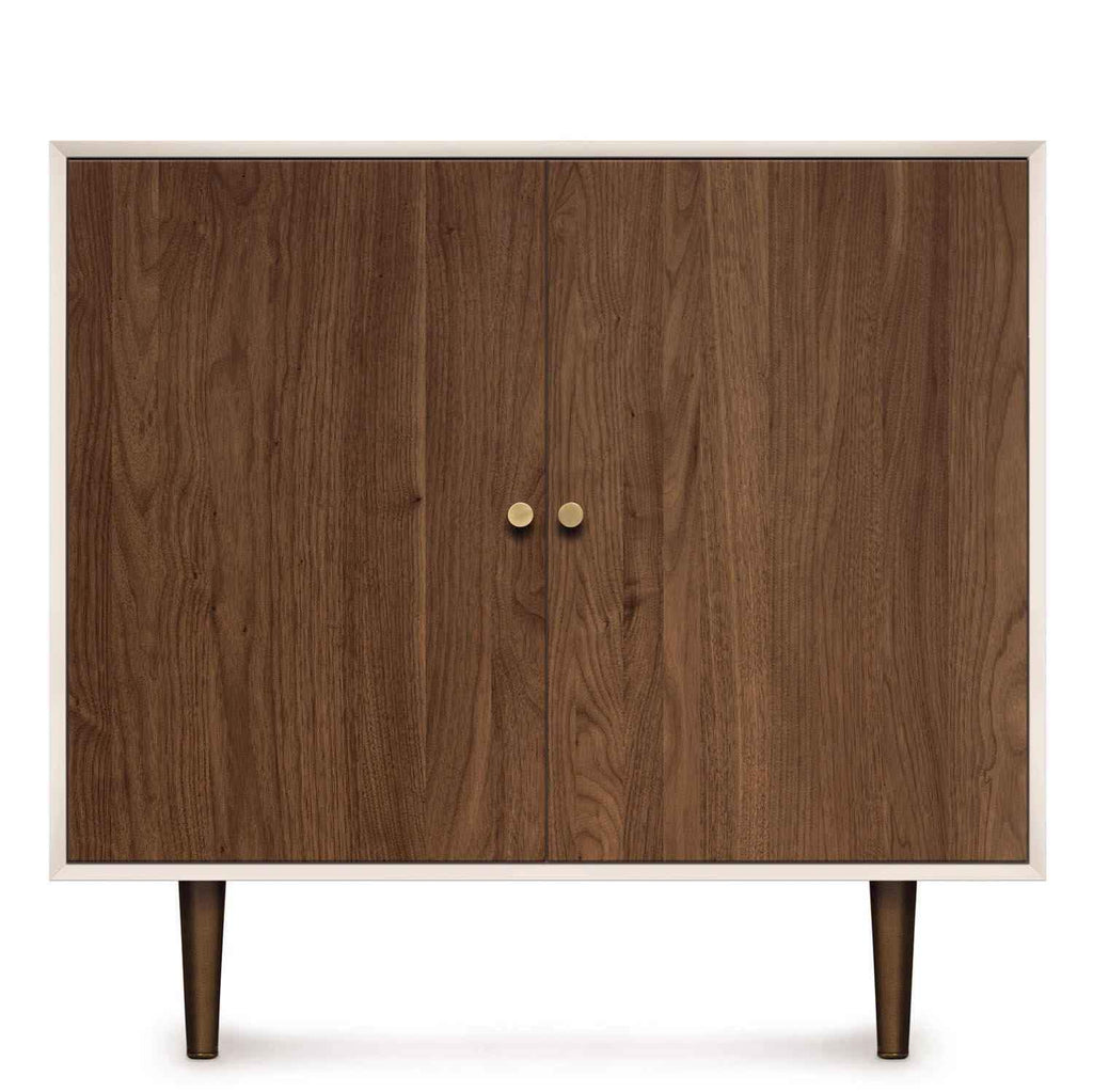 MiMo 2 Door Cabinet - Urban Natural Home Furnishings.  Dressers & Armoires, Copeland