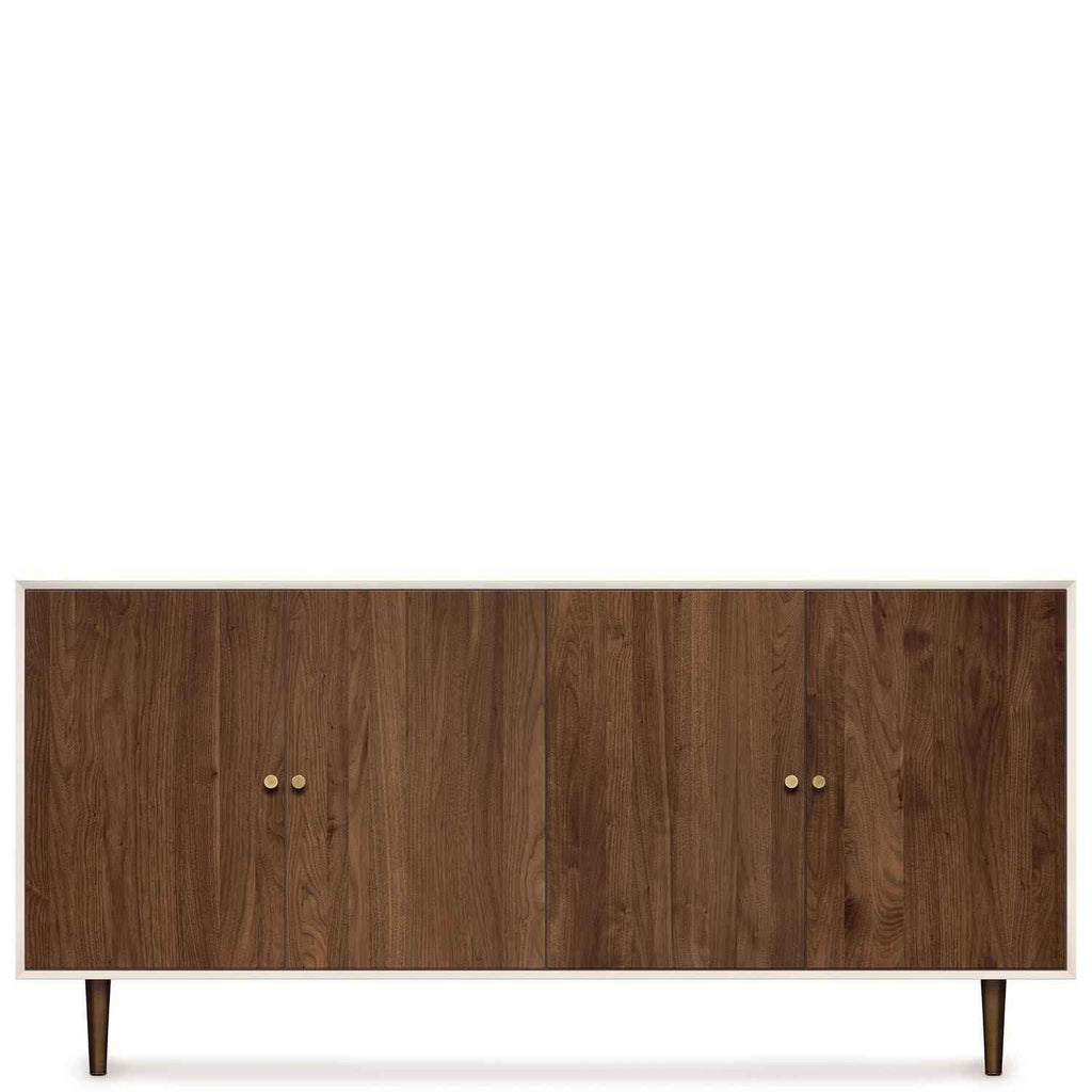 MiMo 4 Door Cabinet by Copeland