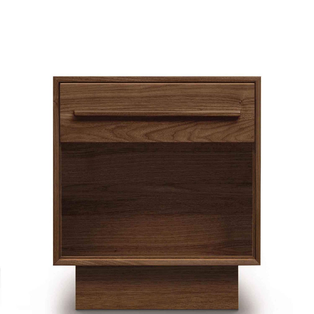 Moduluxe 1 Drawer Nightstand - Urban Natural Home Furnishings.  , Urban Natural Home Furnishings