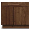 "Moduluxe 35"" Dresser (2 Drawers Over 4 Door)"